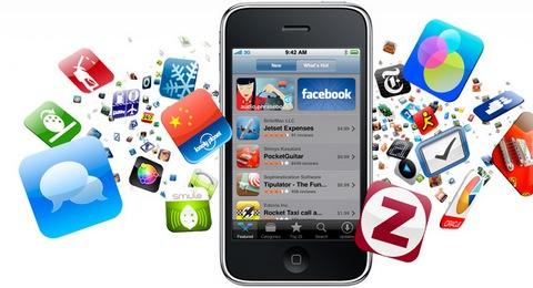 移动互联时代:从消费者心理看如何做好APP营销,互联网的一些事
